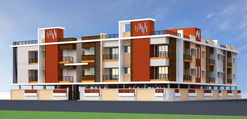 Images for Elevation of MS MM Oasis Phase 3