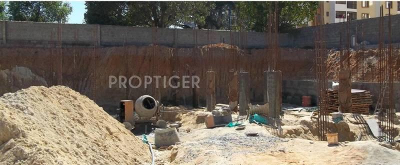 Images for Construction Status of Vijaya SpringWoods