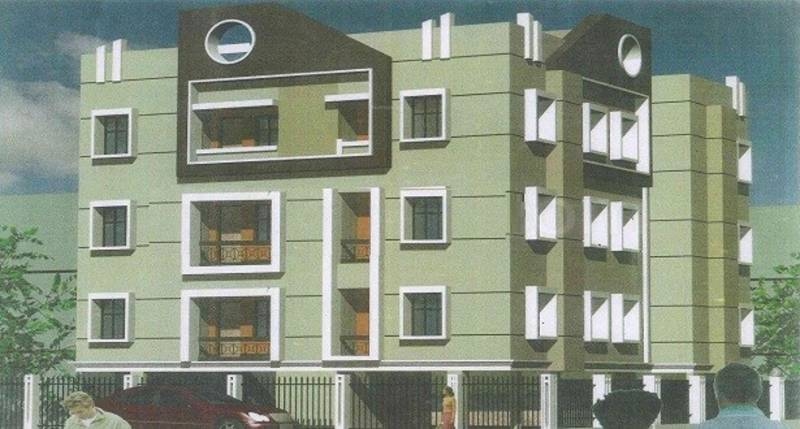 Images for Elevation of Udayan Ushakiran Apartment