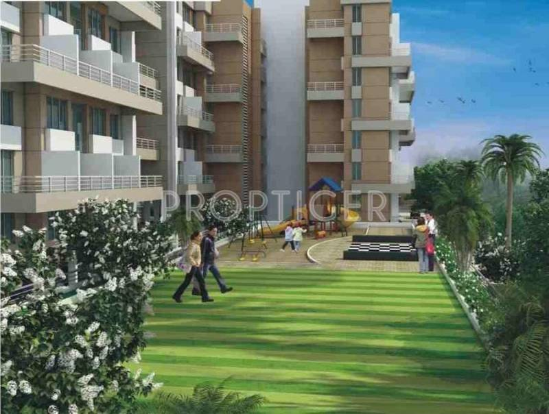 Images for Elevation of GK Developers Peace Valley