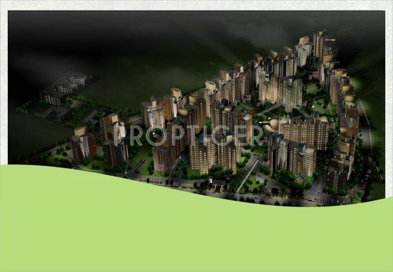 green-escape Images for Elevation of Ansal Green Escape