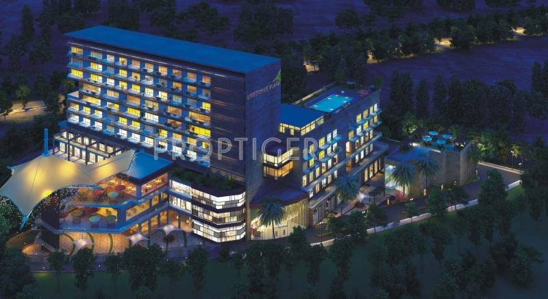 Images for Elevation of Silverglades Merchant Plaza