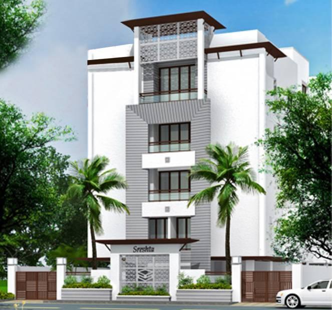 Images for Elevation of Sumanth Sreshta Kalpagam