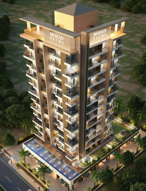 Images for Elevation of VM Mohan Palms