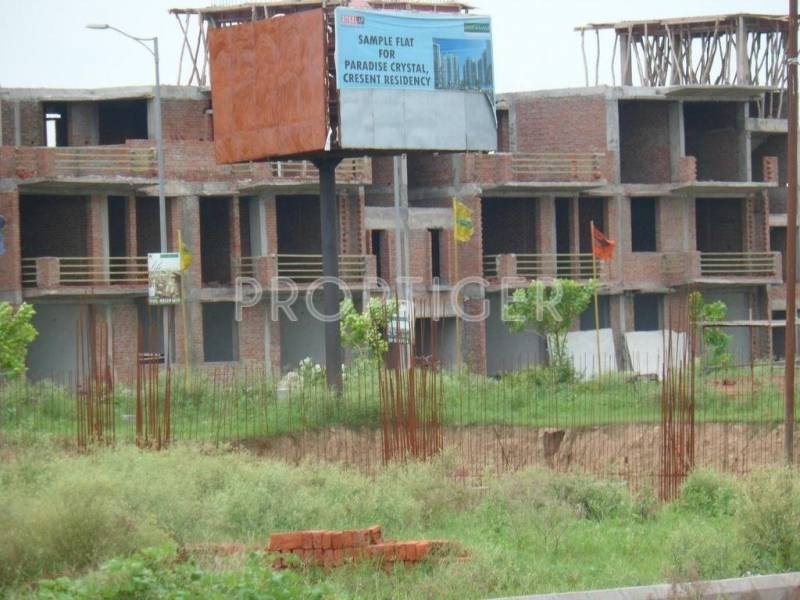 Images for Construction Status of Ansal Paradise Crystal