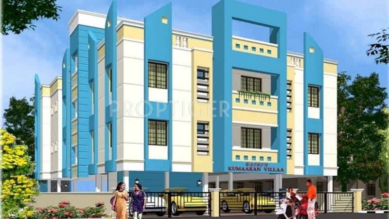 Rajni Foundation Rajni Kumaaran Villa