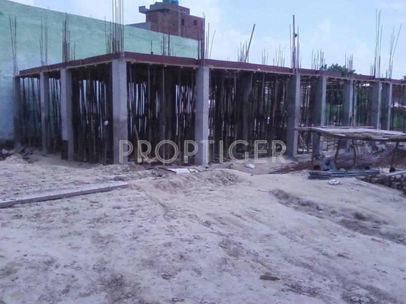 Jaguar Infrastructure Aryan Apartment Before Oct '13