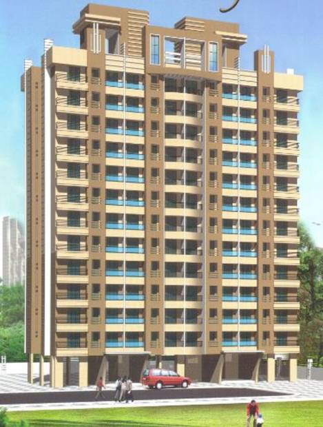 Images for Elevation of RMP Vandana Heights