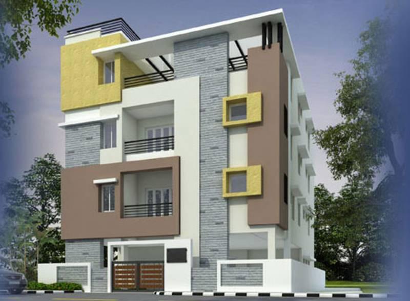 Images for Elevation of Sagar Ventures Spring