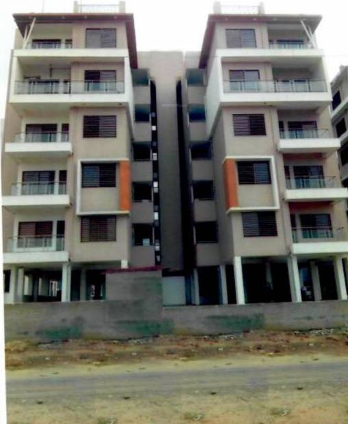 Images for Elevation of Shree Sadhi Krupa Infra Vrundavan Pearl