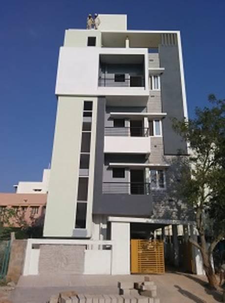 Images for Elevation of Sagar Ventures Bliss
