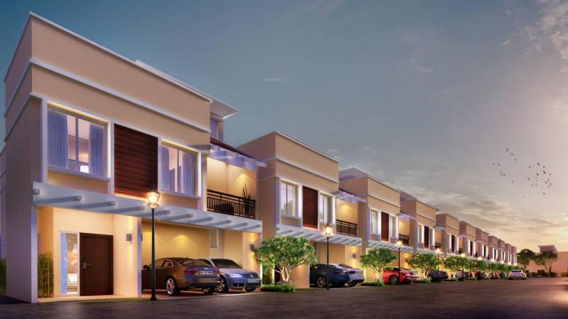 Images for Elevation of Aratt Grand Town