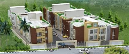 Images for Elevation of Subiksha Milestone