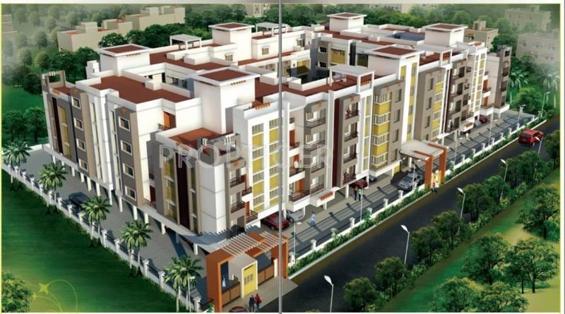 Images for Elevation of Kaaviya Yuthika
