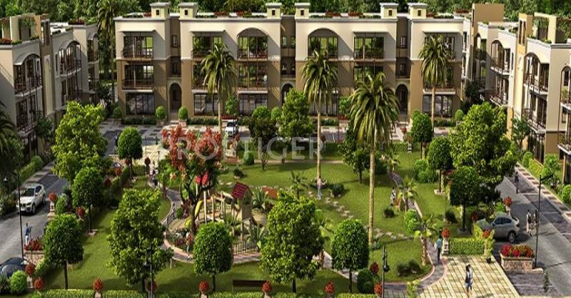 Images for Elevation of BPTP Amstoria Country Floor
