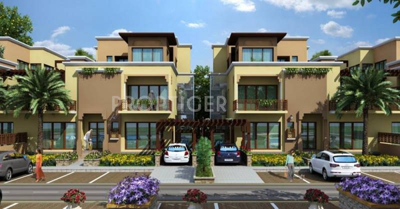Images for Elevation of BPTP Amstoria Farm Villas