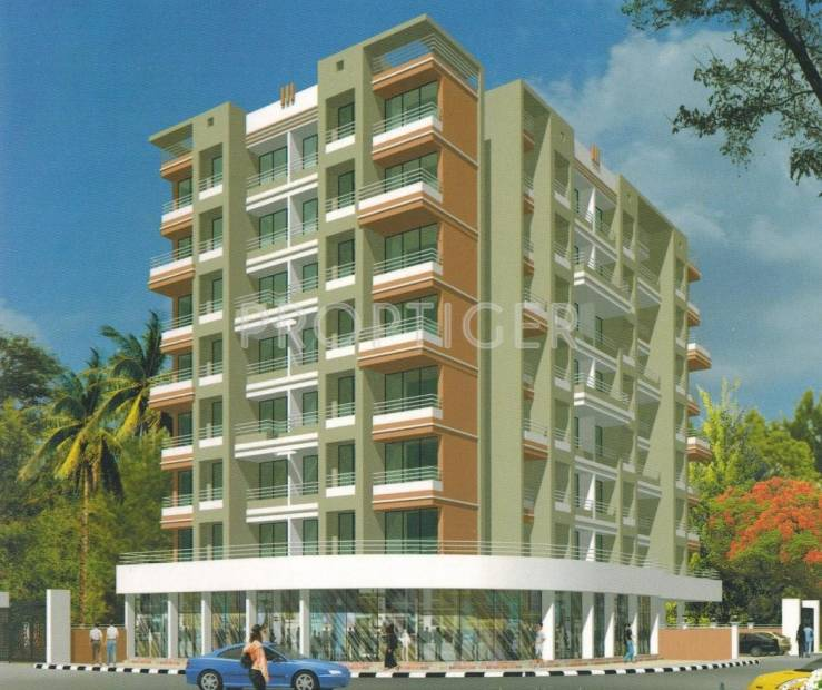 Images for Elevation of Adinath Heritage