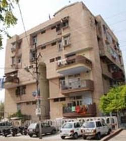 Images for Elevation of Ratan Ratan Sadan