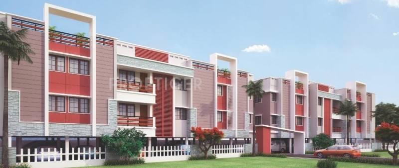 Images for Elevation of Poomalai Housing Hiranya