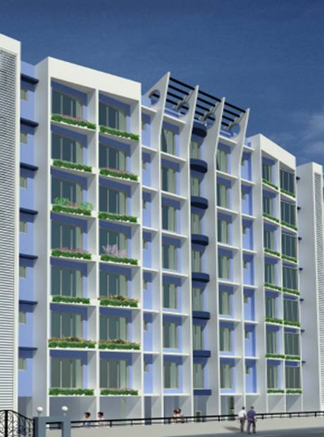 Images for Elevation of Hirani Meghdoot