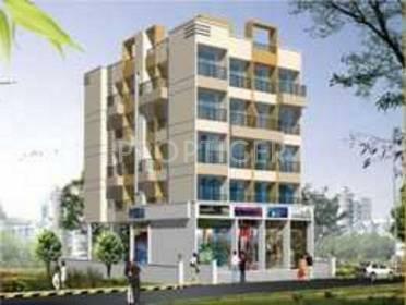 Images for Elevation of Adinath Group Reddhi Siddhi Samruddhi