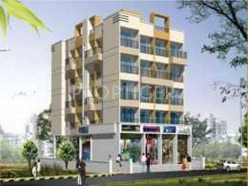 Images for Elevation of Adinath Group Reddhi Siddhi Samruddhi