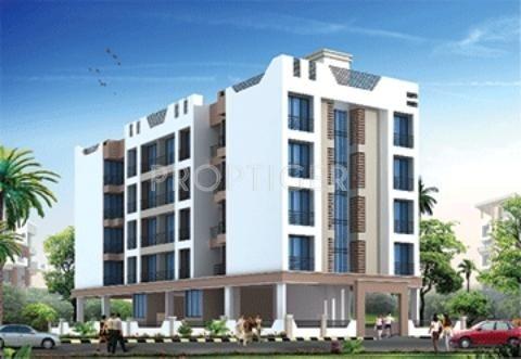 Images for Elevation of Satyam Samruddhi Apartment