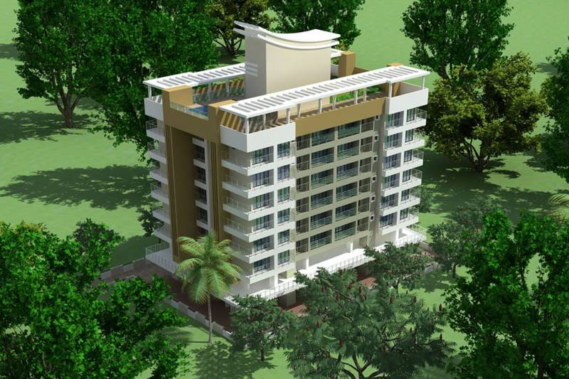Images for Elevation of Dimension Realty Tulsi Meadows