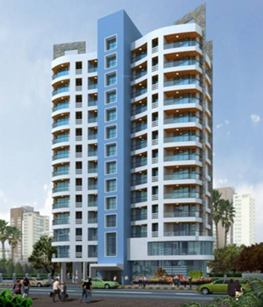 Images for Elevation of Hirani Haze Apartment