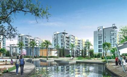Images for Elevation of Dreamland Golf View City