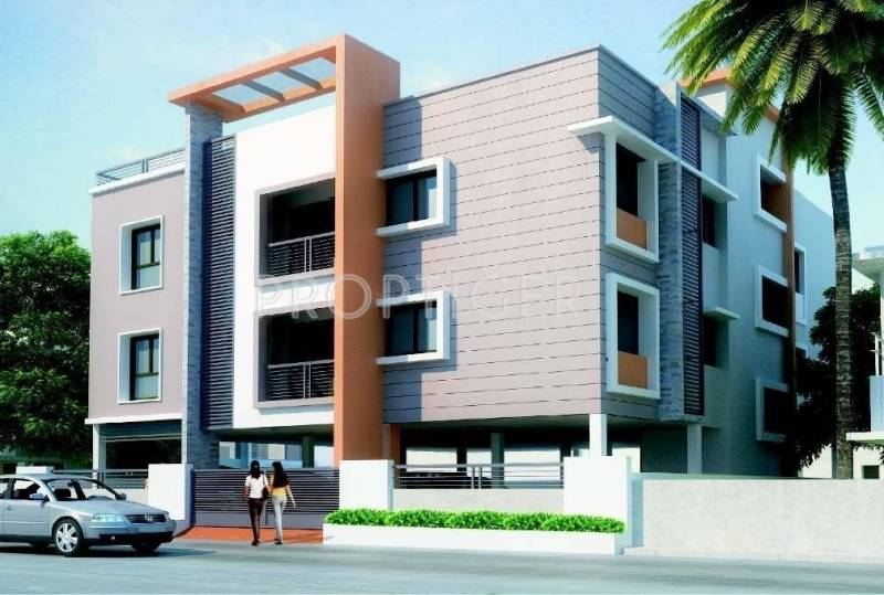 Images for Elevation of Colorhomes Silver Nest