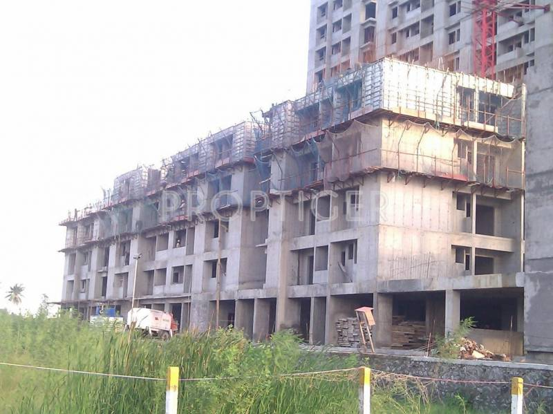 Images for Construction Status of Navin Starwood Towers