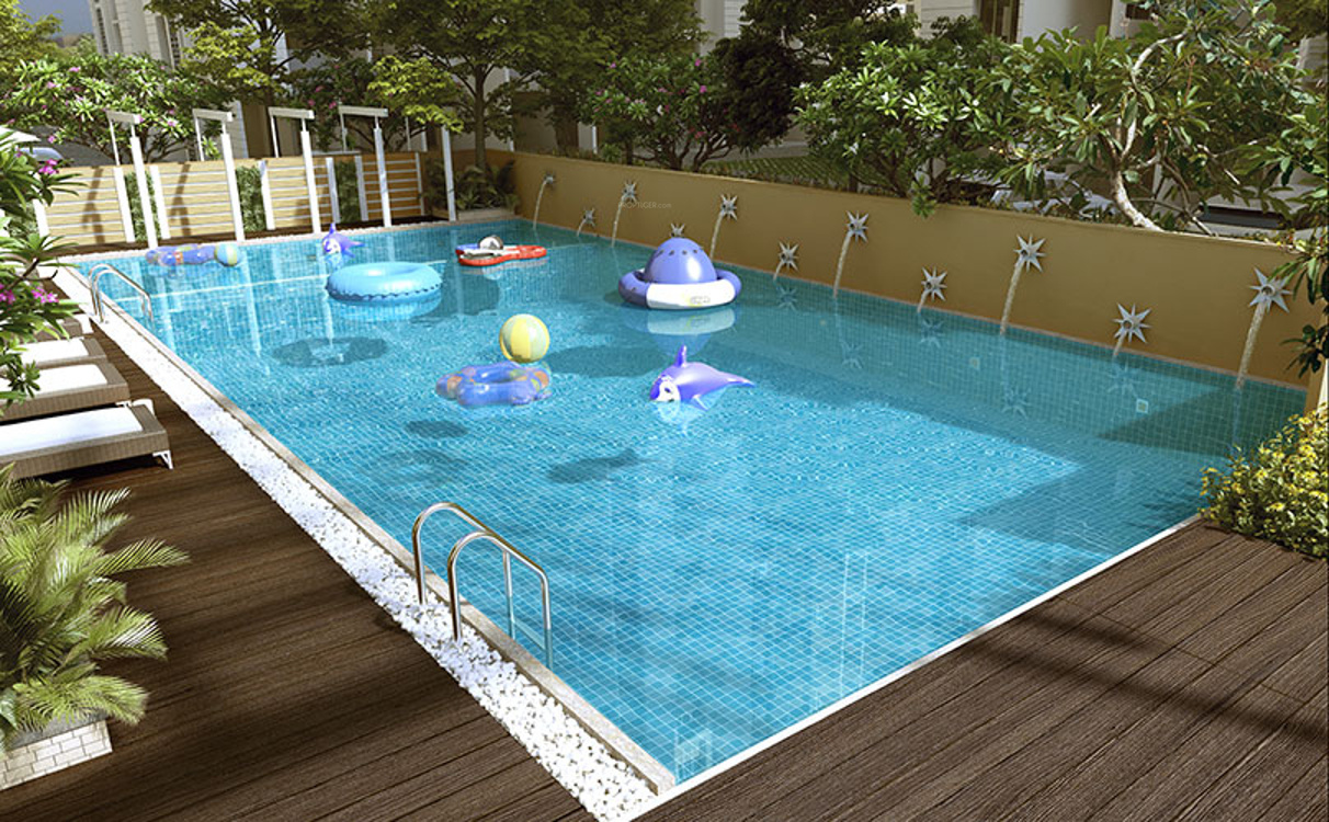 Vtp purvanchal in wagholi pune price location map - Playmobil swimming pool best price ...