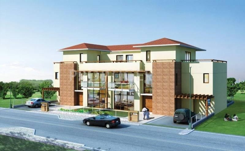 the-villas Images for Elevation of Unitech The Villas