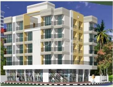Images for Elevation of Dolphin Apartment