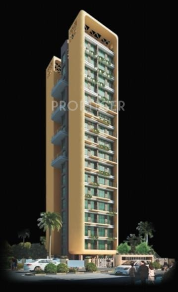 Images for Elevation of Hi Tech The Gold Crest