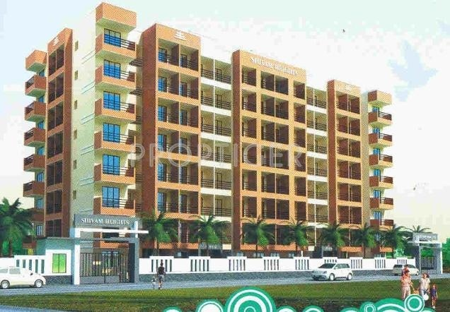 Images for Elevation of MK Shivam Heights