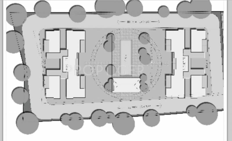 Images for Layout Plan of Sanklecha Mango One