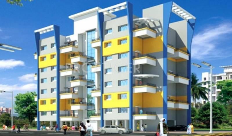 Images for Elevation of Nirvaan Prakruti Heights