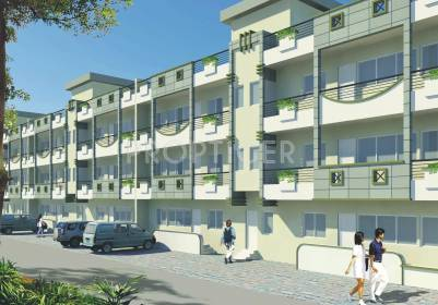 Images for Elevation of Krish City Phase 1
