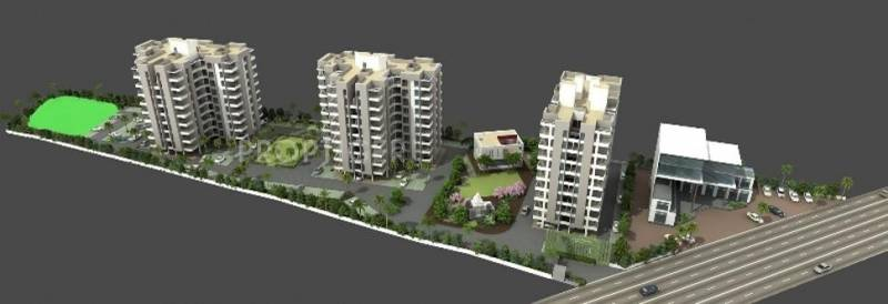 Images for Elevation of Yashada Green Estate