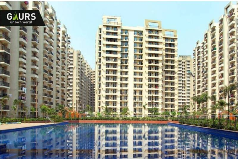 Images for Elevation of Gaursons Siddhartham