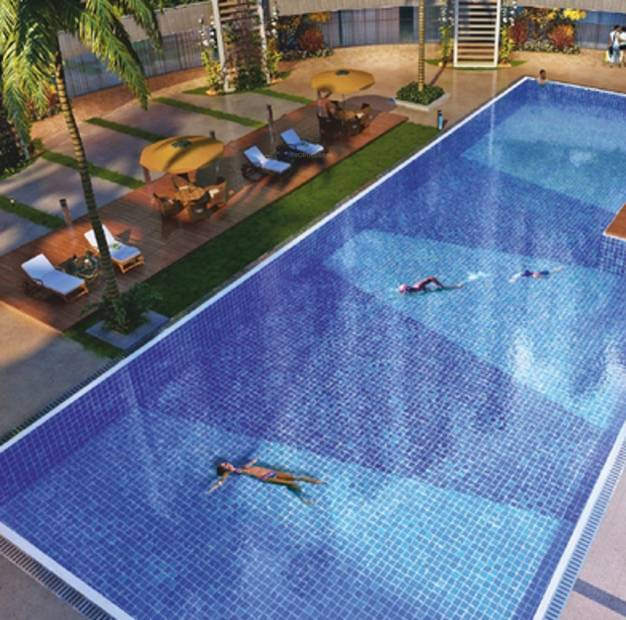 Images for Amenities of Gaursons Siddhartham