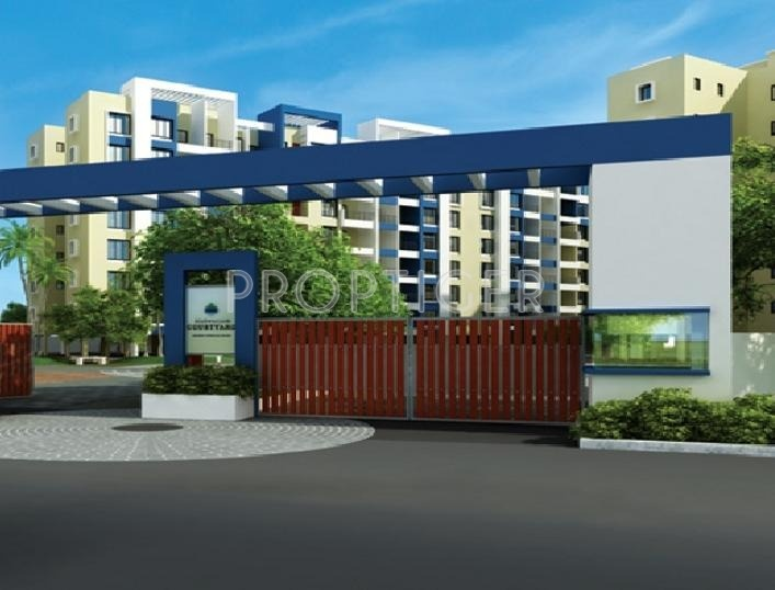 aishwaryam-courtyard Images for Elevation of Essen Aishwaryam Courtyard
