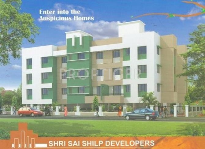 Images for Elevation of  Swasti Shilp