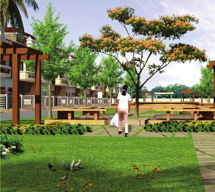 Images for Amenities of Paras Lifestyles Gulab Vatika Apartment