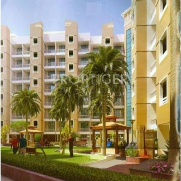 Images for Elevation of Raj Tulsi City