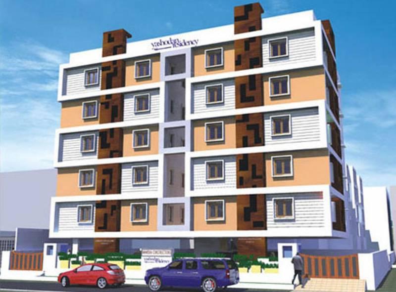 Images for Elevation of Manisha Construction Yashodan Residency