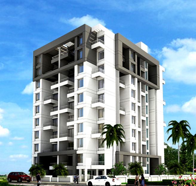 Images for Elevation of DS Atulya Rachana