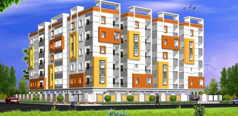 Images for Elevation of Sri Enclave